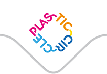 Plastic Circle Logo